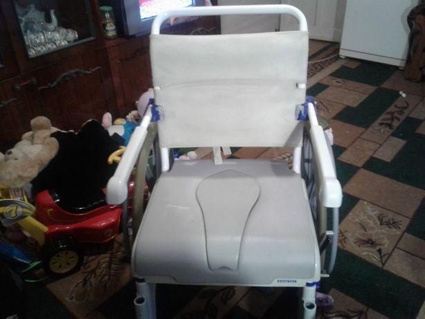 Каляска для інвалідів