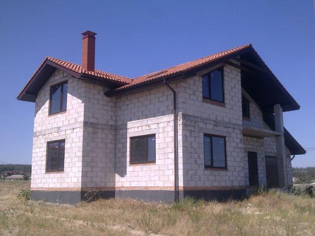 Продам дом без отделочных работ на окраине Ирпеня (в сторону Стоянки)