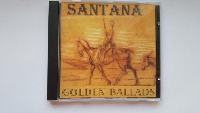 Santana - Golden Ballads