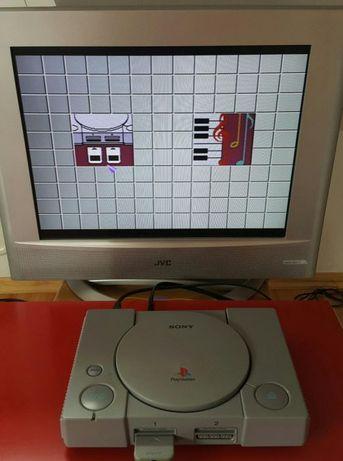Konsola Sony Playstation PS1