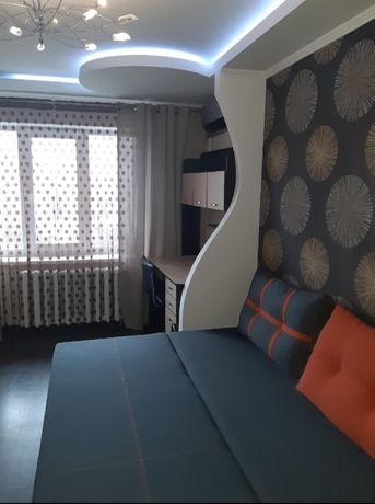 1 комнатная квартира,  пр.Героев Сталинграда 11а, м. Оболонь