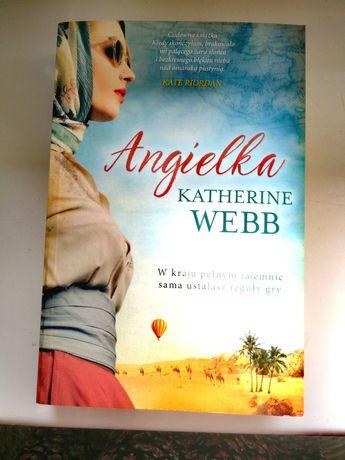 Sprzedam książki Sońska Mili Webb Duffy