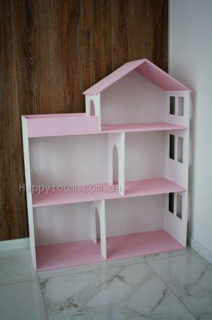 Домики для кукол. Мебель для кукол. Домик для Барби. Домик для LOL.