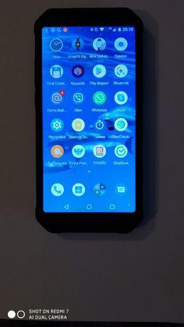 Продам противоударный, водонепроницаемый смартфон AGM A9