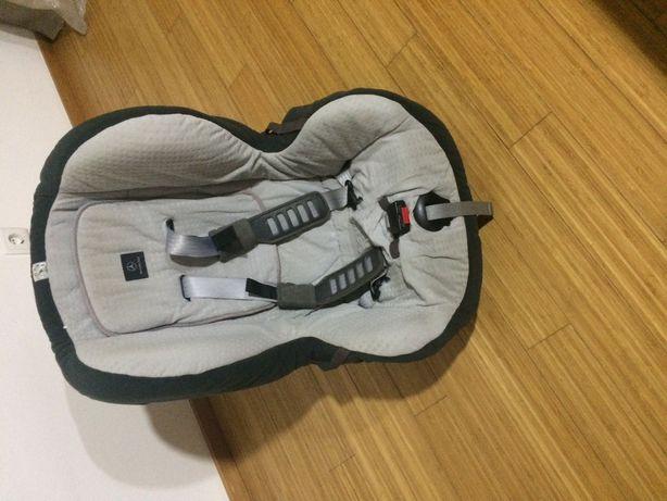 Cadeira criança Mercedes isofix