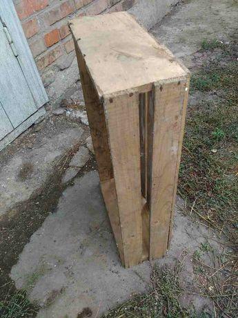 Продаються дерев'яні ящики