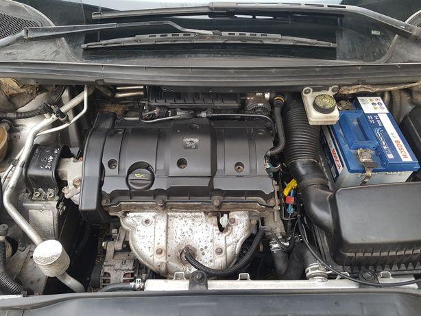 Двигун Сітроен,Пежо 307.1.6  бензин