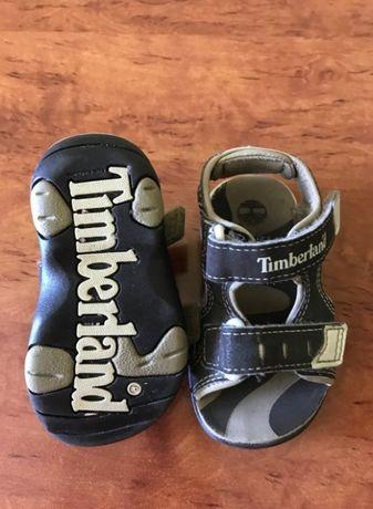TIMBERLAND sandałki niemowlęce r 20
