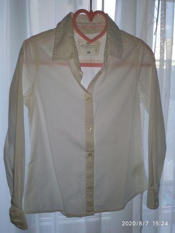 Сорочка рубашка від H&M L.O.G.G на 5-6 років