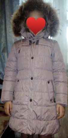 Зимняя куртка Biko Kana 140 р