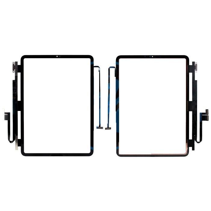 Touchscreen, сенсор, тачскрин iPad 11 black white Харьков - изображение 1