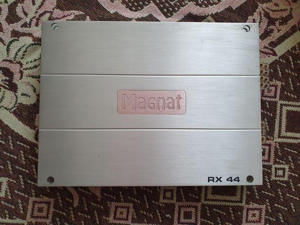 Підсилювач 4-х канальний Magnat RX44