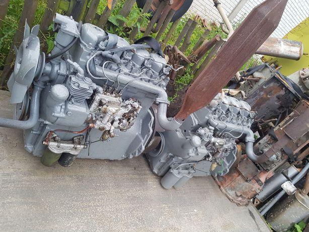 Silnik ursus c360 c355 c4011 3 l po remoncie cisnienie 5