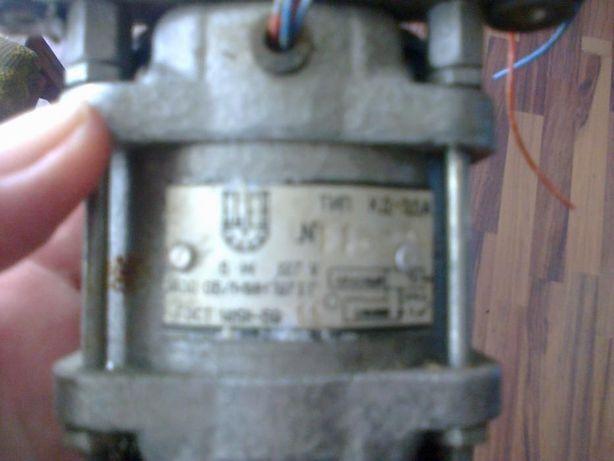мотор тип КД-3,5 А