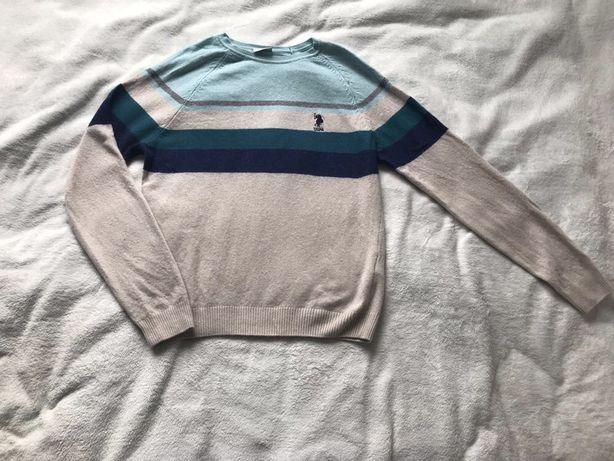 Sweter U.S. Polo ASSN.