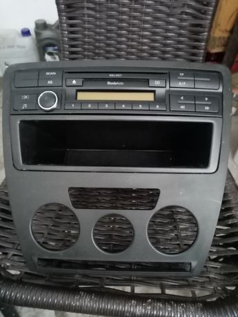 Radio CD Skoda Octavia II