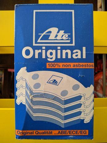 Discos e pastilhas ATE frontais para Opel ou Saab