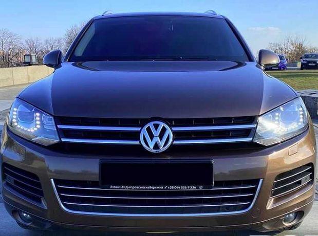 продам Volkswagen Touareg 3.0 ,продам Touareg