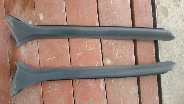 Накладка передней стойки ЗАЗ 1102