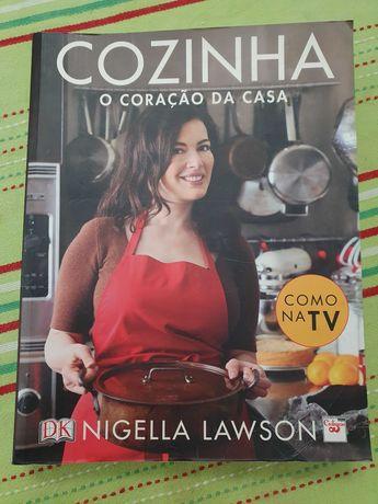 Cozinha - o coracao da casa - Nigella Lawson