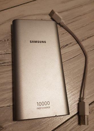 Powerbank Samsung EB-P1100C 10000 mAh Fast Charge