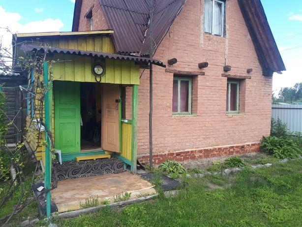 Дача под г. Славутич в садовом кооперативе Озерное