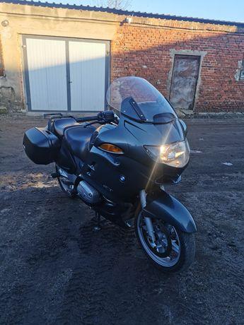Motocykl BMW RT 1150