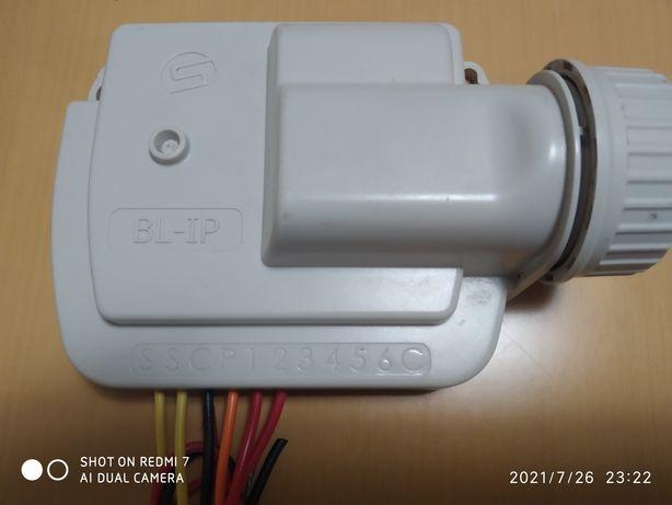 Programador de Rega Solem BL-IP por Bluetooth