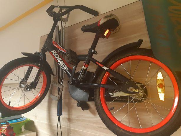 """Romet """"16 cali rower"""