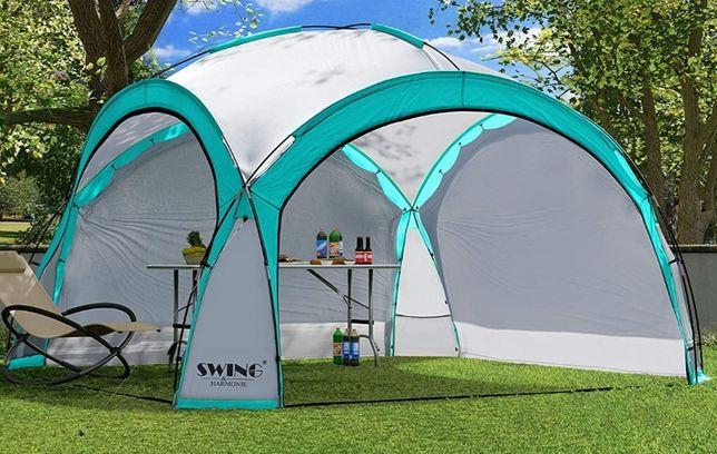 Садовая палатка,Альтанка для сада,павильйон(Шатер)
