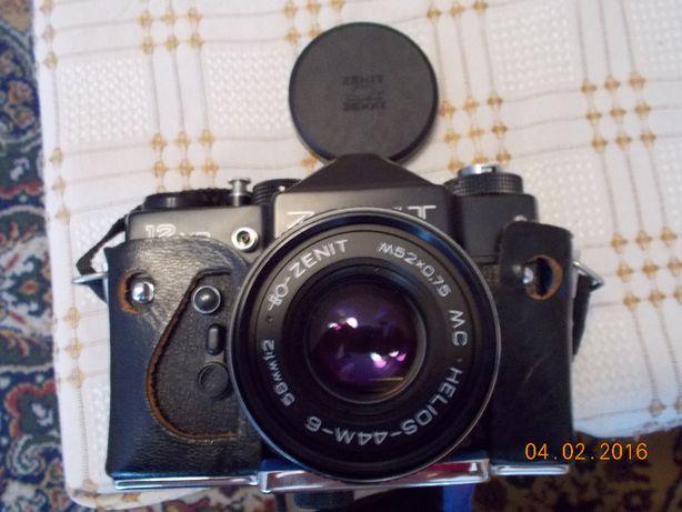 Zenit 12 XP I kamera
