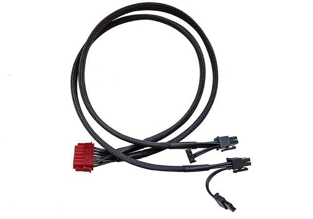 Кабель ENERMAX для модульного блока питания видеокарты PCI-E 2 на 8 p