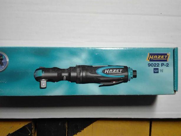HAZET 9022P-2 Grzechotka 1/2 pneumatyczna 108Nm