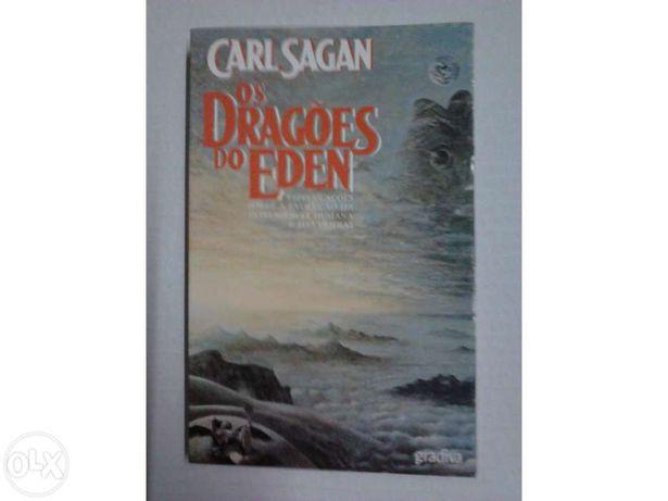 Os Dragões do Éden.