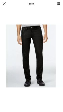 Продам джинсы Guess slim free form серного цвета. Оригинал с сайта!