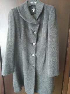 Płaszcz, kurtka damska zimowa