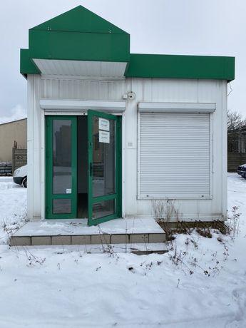 Lokal (kiosk) do wynajecja