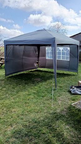 Namiot,pawilon ogrodowy 3x3
