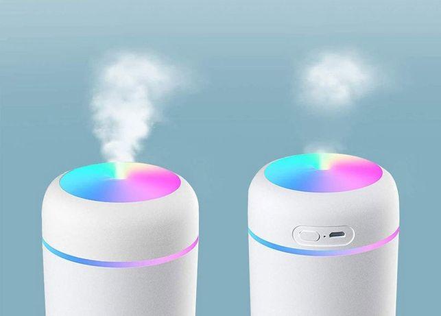 Nawilżacz powietrza Ultradźwiękowy Aromaterapia Nowy