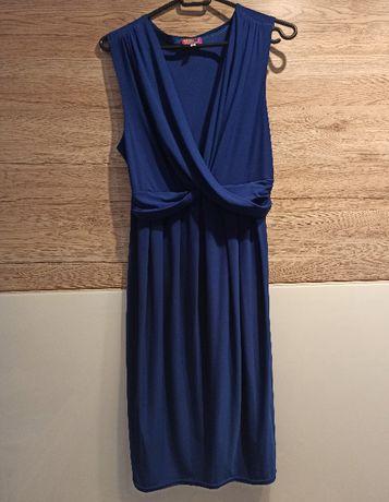 Sukienka ciążowa i do karmienia XL firmy HALOO