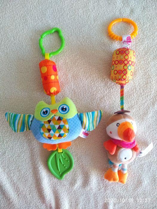 Продам игрушки погремушки! Краматорск - изображение 1
