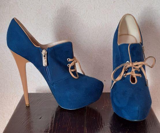 Туфли женские 38 размер