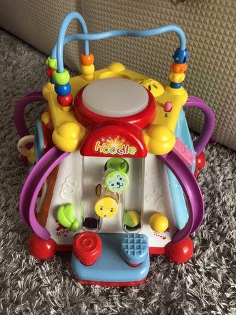 Развивалка для детей игрушка