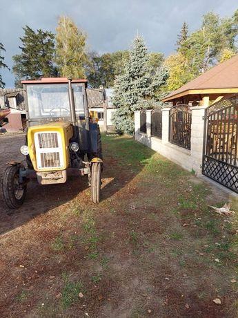 Ciągnik rolniczy Ursus c360
