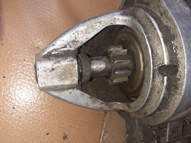 Стартер в рабочем состоянии ВАЗ 2101-2107