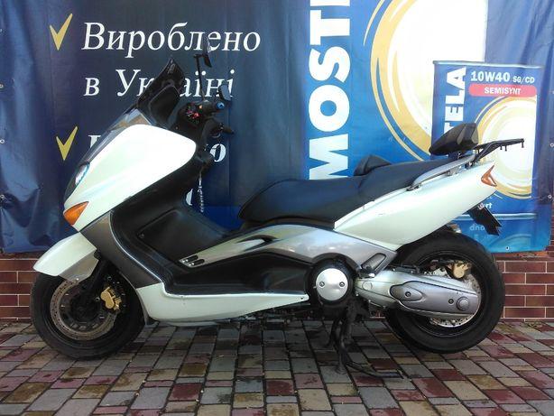 Yamaha T-Max (Без пробега по Украине)