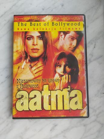 Aatma Film Bollywood DVD