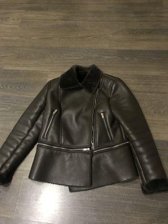 Дублянка, куртка