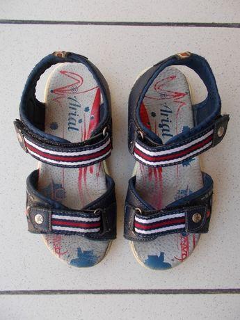 Детские открытые босоножки (сандалии) Arial, размер 33.