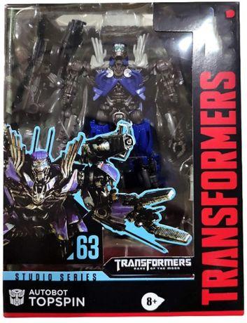 Transformer Autobot Top Spin Hasbro nr 63